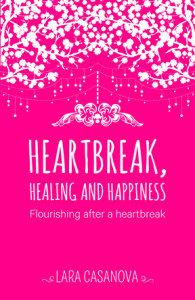 Hearbreak Healing and Happiness cover