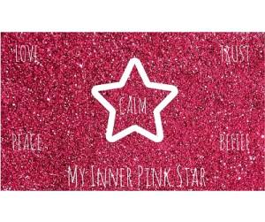 My Inner Pink Star