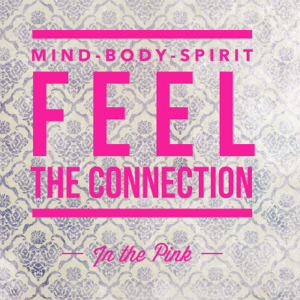 Feel the Mind body spirit connection