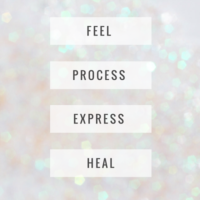 Feel process express heal