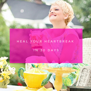 Heal your Heartbreak in 30 days