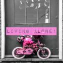 Living alone!