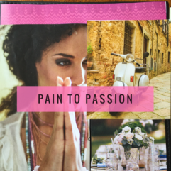 3 big questions to move from pain to passion
