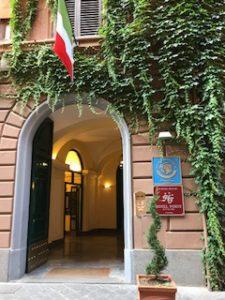 Hotel Forte Rome