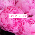 Self care is the best care!
