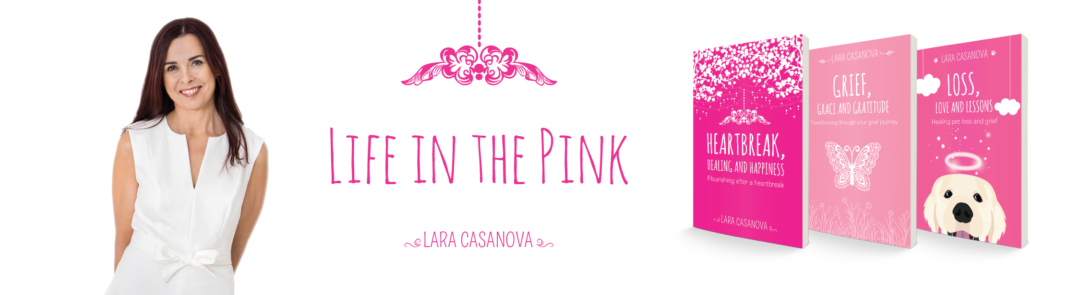 Life In The Pink
