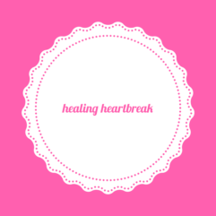 Healing Heartbreak podcast – Kimberly Wilson TDJ